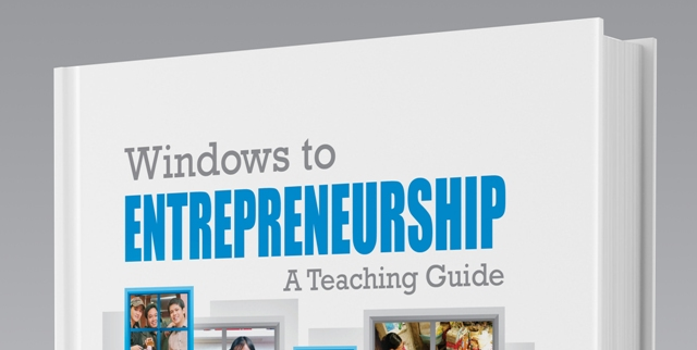 Windows To Entrepreneurship Cover 3d copy