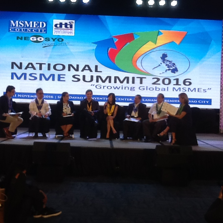 msme summit group