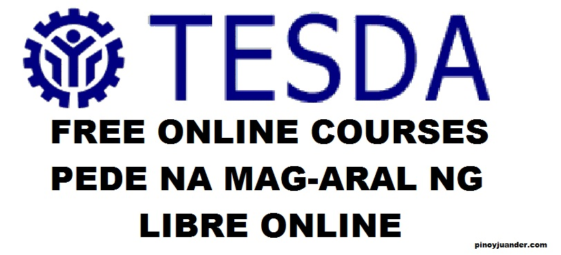 tesda-free-courses-online pic