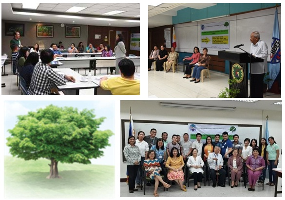 The Small Enterprises Research and Development Foundation (SERDEF) will conduct the Training for Entrepreneurship Educators (TREE) program on November 15-17, 2017. Two TREE programs were previously held in 2016.