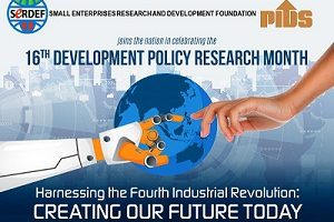 'Harnessing the Fourth Industrial Revolution: Creating our Future Today' is theme of 16th DPRM