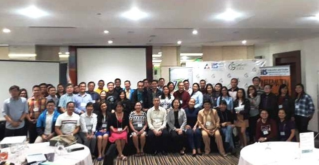 Participants to the Multipartite Consultation on the Formulation of the Green Jobs HRD Plan on the Manufacturing Sector